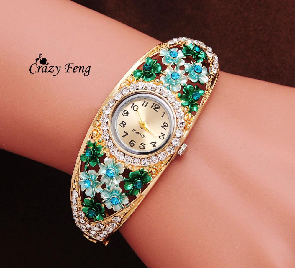 Crazy Feng 18K 2015 Wristwatches crazy feng 18k