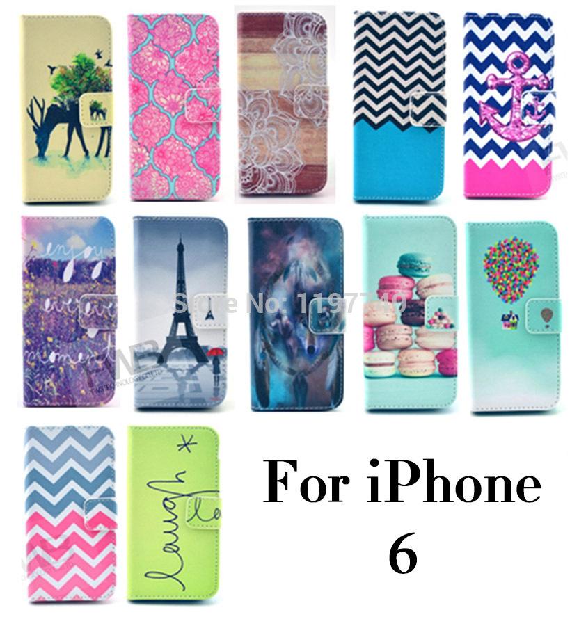 Чехол для для мобильных телефонов OEM Apple iPhone 6 4.7 UI-5 чехол для для мобильных телефонов iphone 6 apple iphone 6 5 5 for iphone 6 6plus