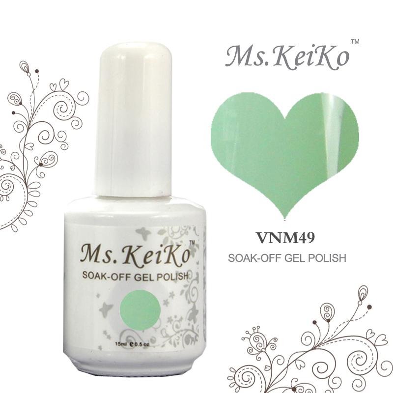 Лак для ногтей MSK / Ms.keiko ms.keiko 15 049 svodka ot strelkova 24 07 2014 133 msk