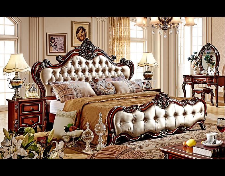 Franse Slaapkamer Meubels : French Bedroom Furniture