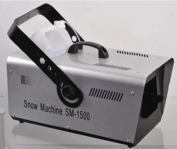 snowfall machine
