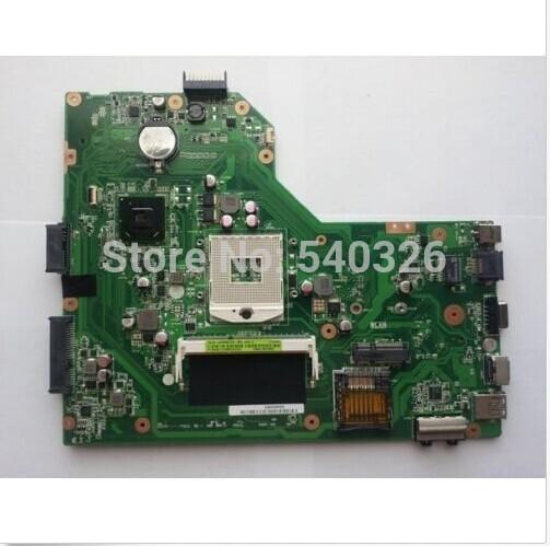 For Asus X54H Motherboard Intel Socket 989 60-N7BMB2200-B03 Tested Free shipping(China (Mainland))