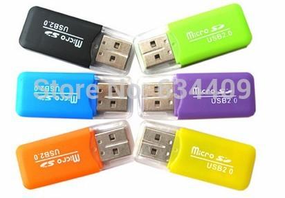 Кардридер DDK 100% 1 1 SD TF multi USB 2.0 TransFlash ddk000222 легко пользоваться школа эз складочном np100 wifi sd кардридер специальный считыватель