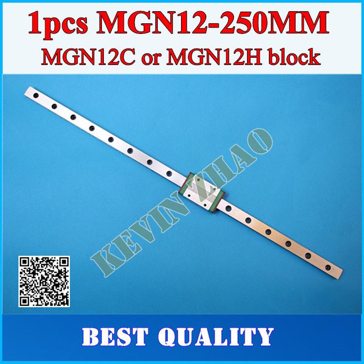 Линейные направляющие MUX 12 MGN12 L = 250 + MGN12c MGN12h CNC X y Z MGN12C/H линейные направляющие mux 9 mgn9 l 400 mgn9c mgn9h cnc x y z mgn9c h