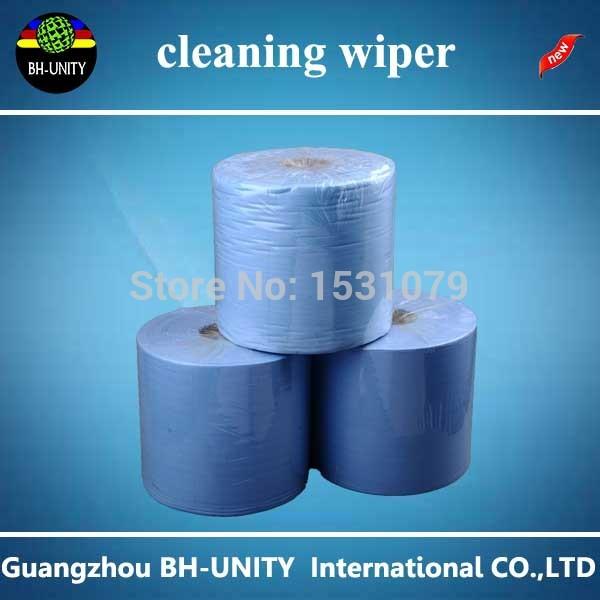 High quality ! Cleaning Wiper For infiniti printer(Hong Kong)