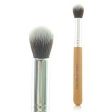 HOT!!1PCS Natural Bamboo Handle Makeup Brushes Cosmetics Tools Kit Large Eyeshadow Brush