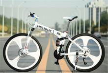 21 Speed 26Inch MTB Mountain Bicycle Bicicleta Bike Cycle Full Suspension Of Magnesium Road Bike(China (Mainland))