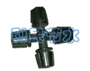 Water-saving irrigation / Cross atomizing nozzle / atomizer Weipen / irrigation equipment / microjet / drip(China (Mainland))
