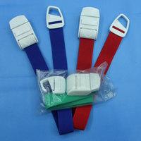 First aid cord lock tourniquet cuff outdoor travel emergency elastic cord lock bandage