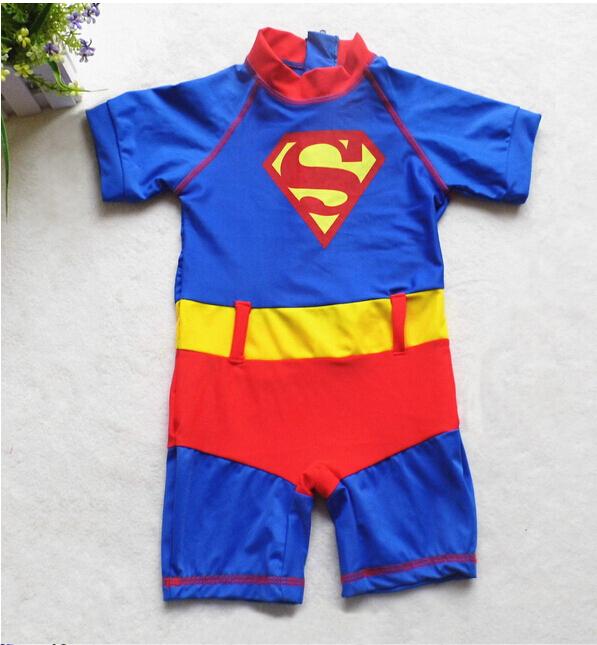 Плавательный костюм для мальчиков OEM  LLL02