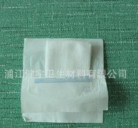 Medical sterile gauze piece Absorbent   8   ply non-woven 5 * 5 cm