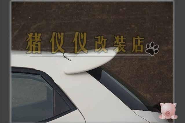 Two-box mazda2 MAZDA 2 tailplane refires demio(China (Mainland))