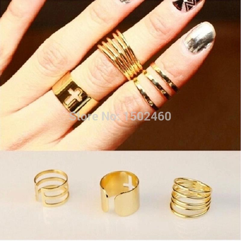 Кольцо 001 bague 3 1 anillos mujer