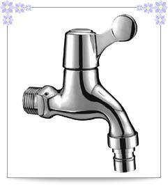 Free shipping cheap bathroom outdoor washing machine tap faucet water saving aerator(China (Mainland))