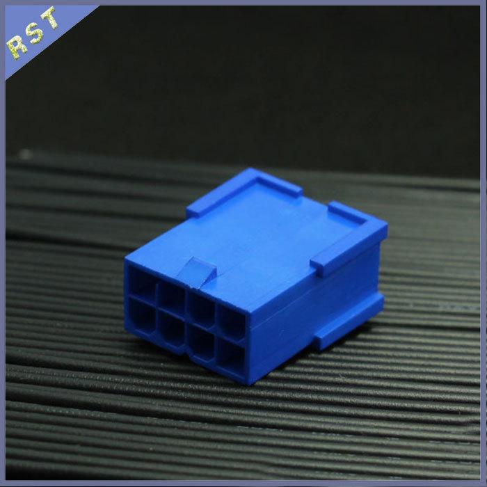 Разъем 8Pin pci/e + 8 8Pin PCI-E Connector разъем 8pin pci e 8 8pin pci e connector