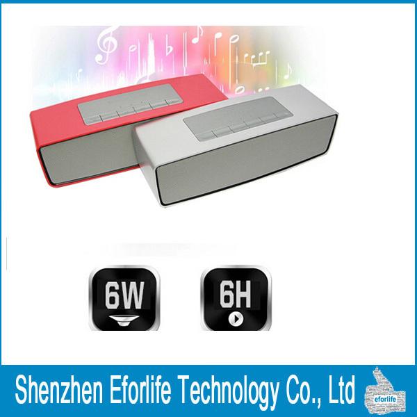 New Kerry Audio Mini bluetooth speaker stereo music player Portable wireless subwoofer sound box loudspeaker(China (Mainland))