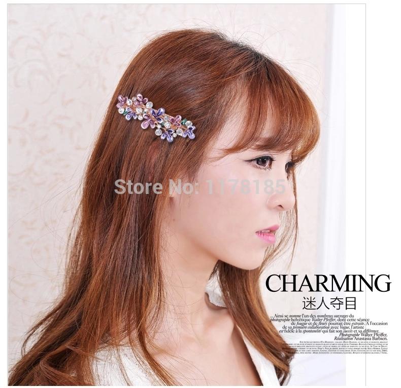<b>...</b> fashion wedding hair accessory hairgrips as <b>pretty gift</b> for bride <b>...</b> - Europe-and-America-fashion-wedding-hair-accessory-hairgrips-as-pretty-gift-for-bride