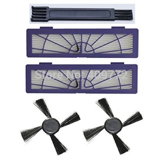 Потребительские товары ENERGIT 5PACK Neato & HEPA & Neato BotVac 70 75 80 85 EN-NTBV001