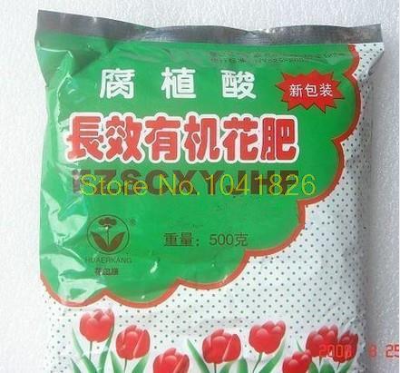 Acido umico fiore di lunga durata acido umico naturale 400  (China (Mainland))