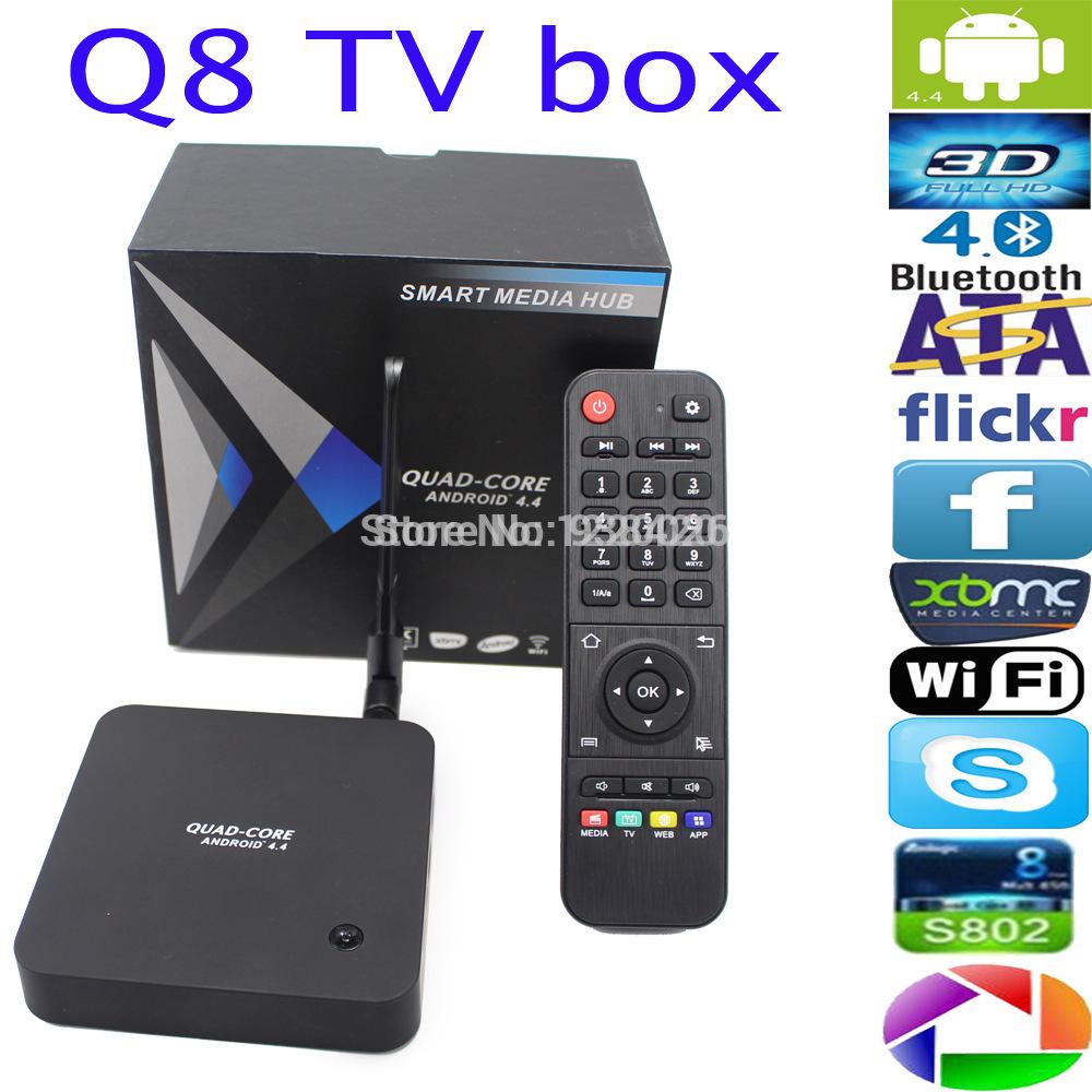 Комплектующие для тепловых насовов водонагревателей Q8 IPTV HD /2015android TV box комплектующие