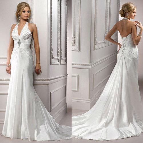 Свадебное платье Prettycolor  bridal-0331 коктейльное платье elisha bridal vestido eo1519