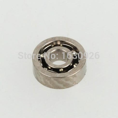 Шариковый подшипник с глубоким жёлобом 10 4 x 7 x 2,5 abec/1 /miniaturas 50570501 шариковый подшипник с глубоким жёлобом 10 x 604 zz 4 x 12 x 4 604zz ball bearing
