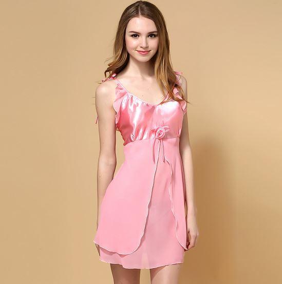 Женские ночные сорочки и Рубашки Summer dream 2015 WP15076 ночные сорочки и рубашки