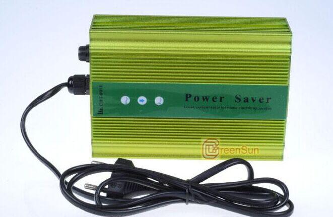 50KW Power Energy Saver Box Saving Up to 35% EU&US Plug Electricity Bill Killer(China (Mainland))