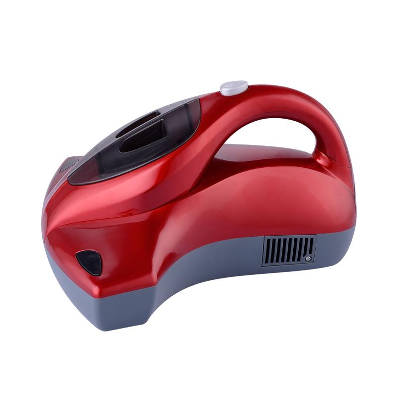 EC VACUUM vacuum cleaner household mites and bed mites meter UV germicidal mites machine FREE SHIPPING(China (Mainland))