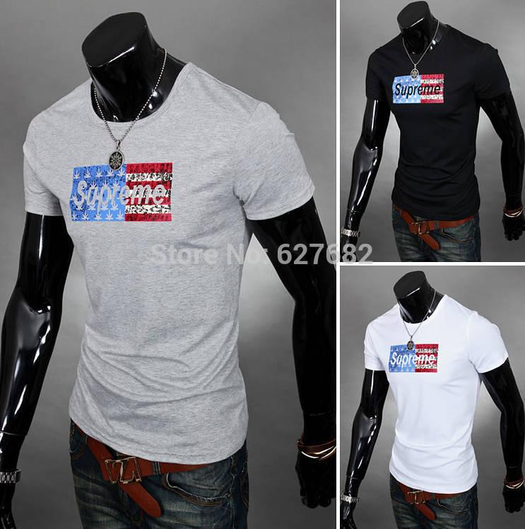 Мужская футболка Chinese Brand 2015 T TshirT 3D m/xxl мужская футболка none 2015 tshirt 3d f0950