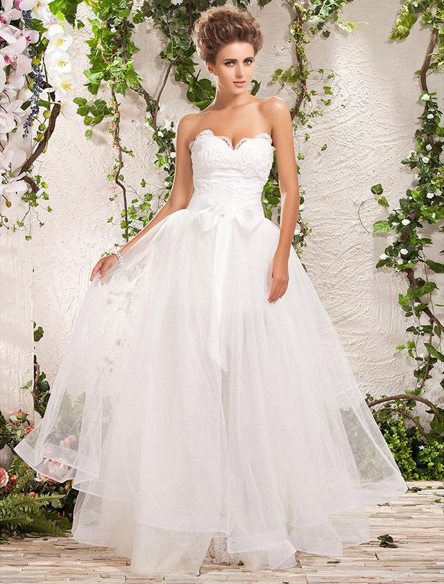 Свадебное платье Vestido Noiva Mariage свадебное платье foryou bridal vestido noiva fw8068