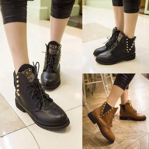 Женские ботинки 2015 S T4136Z ботинки s cool ботинки