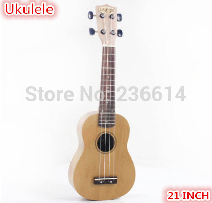 free shipping 21 inch high quality acoustic guitar uklele style baby kids guitarra musical instruments(China (Mainland))