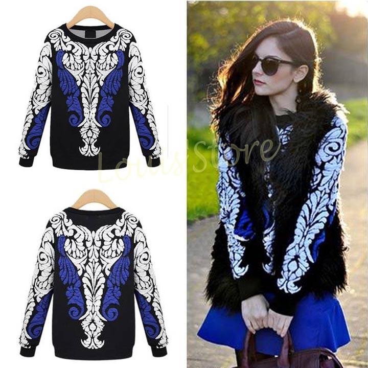 Женский пуловер Brand New#L_S o B22 CB031197 CB031197#L_S
