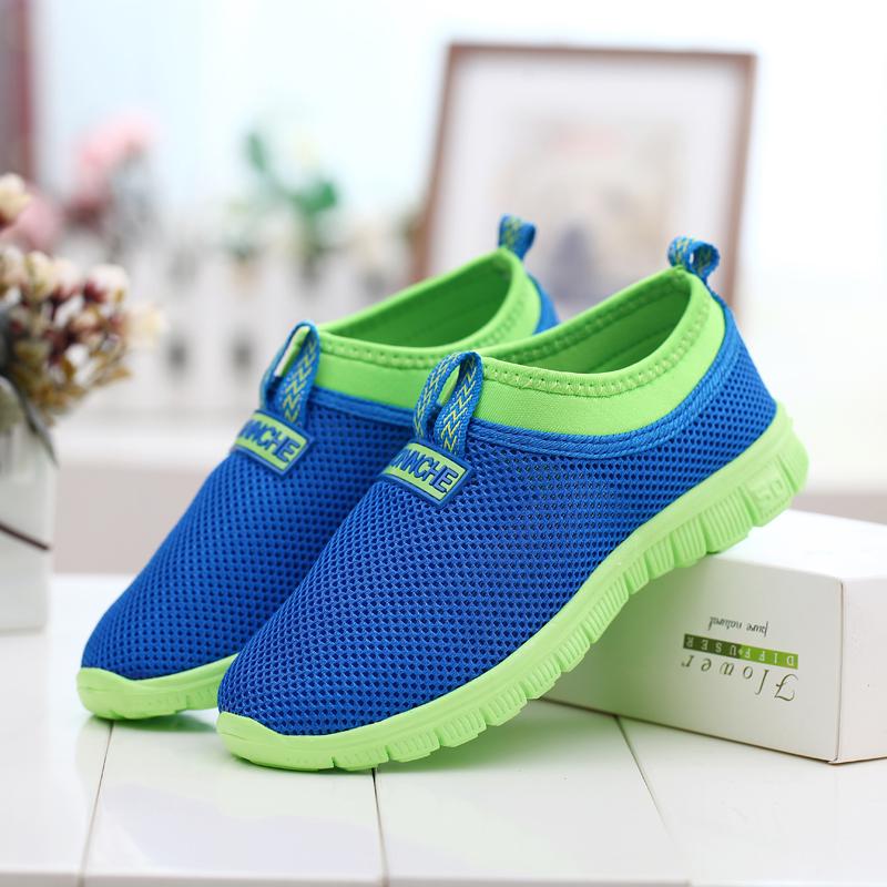 Спортивная обувь для мальчиков Connche 2015