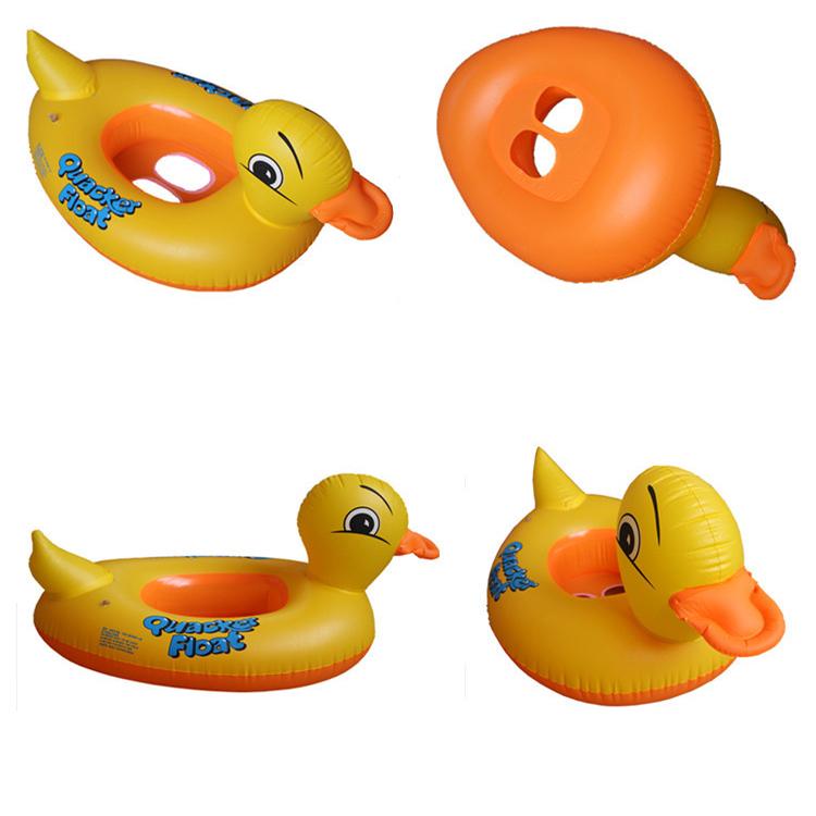 Cartoon Boats on Water Boat Cartoon Swimming Ring