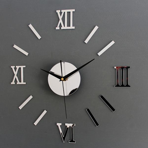 Настенные часы 3D 38999