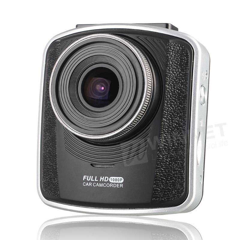 ANYTEK 2.4'' LCD Full HD Car Camera Recorder Car Dashboard Tachograp Free Shipping(China (Mainland))
