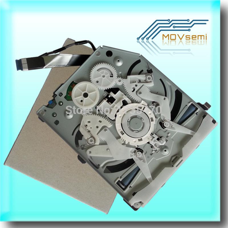 Original Blue Ray Drive For PS4 KEM-490AAA Single Eye drive 490DVD laser lens drive(China (Mainland))