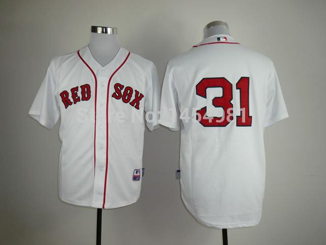 Baseball Jersey 2015, #31 /shirt.men jersey.size m/xxxl Men's Baseball Jersey baseball jersey 2015 16 mlb baseball jersey