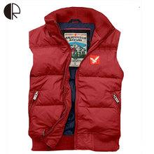 2015 Hot Spring/Autumn  AF Anjoyfitch&kevin Men's Down Vests Sleeveless Waistcoat Jacket  Parka Jackets Outerwear Warm MV088(China (Mainland))