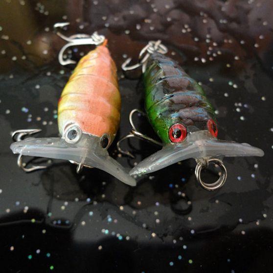 Приманка для рыбалки Allen , 4 /4.4 g LU005