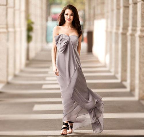 Платье для подружки невесты You Story  YY1213 платье для подружки невесты yy vestido lfb93