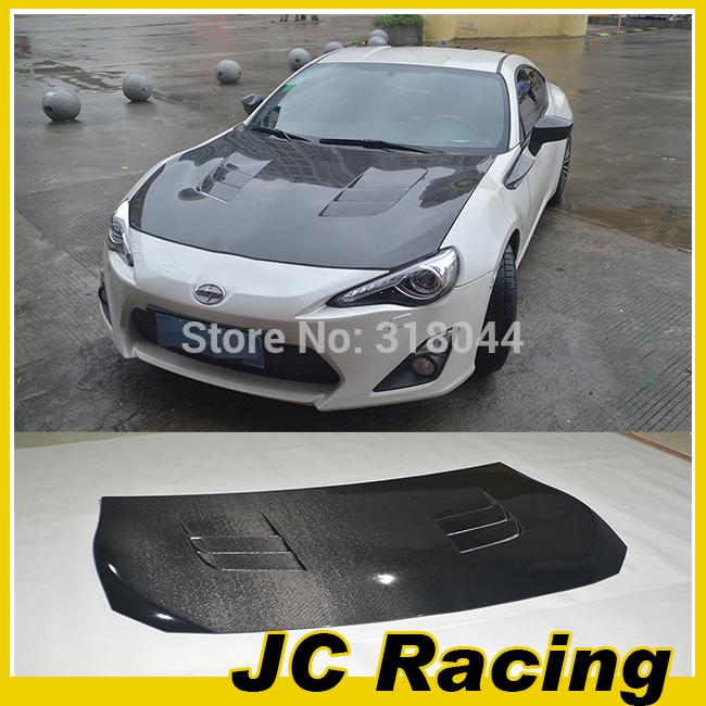 Крышка двигателя JC Sportline TS GT86 BRZ , Toyota крышка двигателя jc sportline gt86 brz toyota