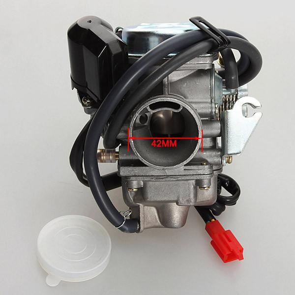 Карбюратор для мотоциклов New 150CC GY6 ATV Taotao 24