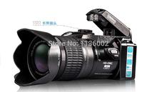 PROTAX D3200 full HD digital SLR camera 16 million pixels 21X optical zoom CMOS sensor LED headlamp digital camera