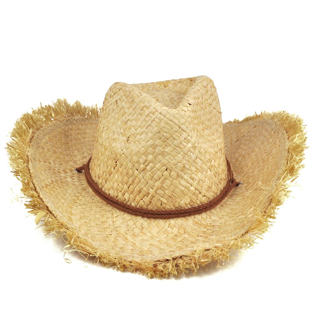 Мужская ковбойская шляпа
