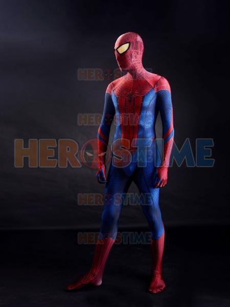Online Get Cheap Spiderman 2 Costume -Aliexpress.com | Alibaba Group