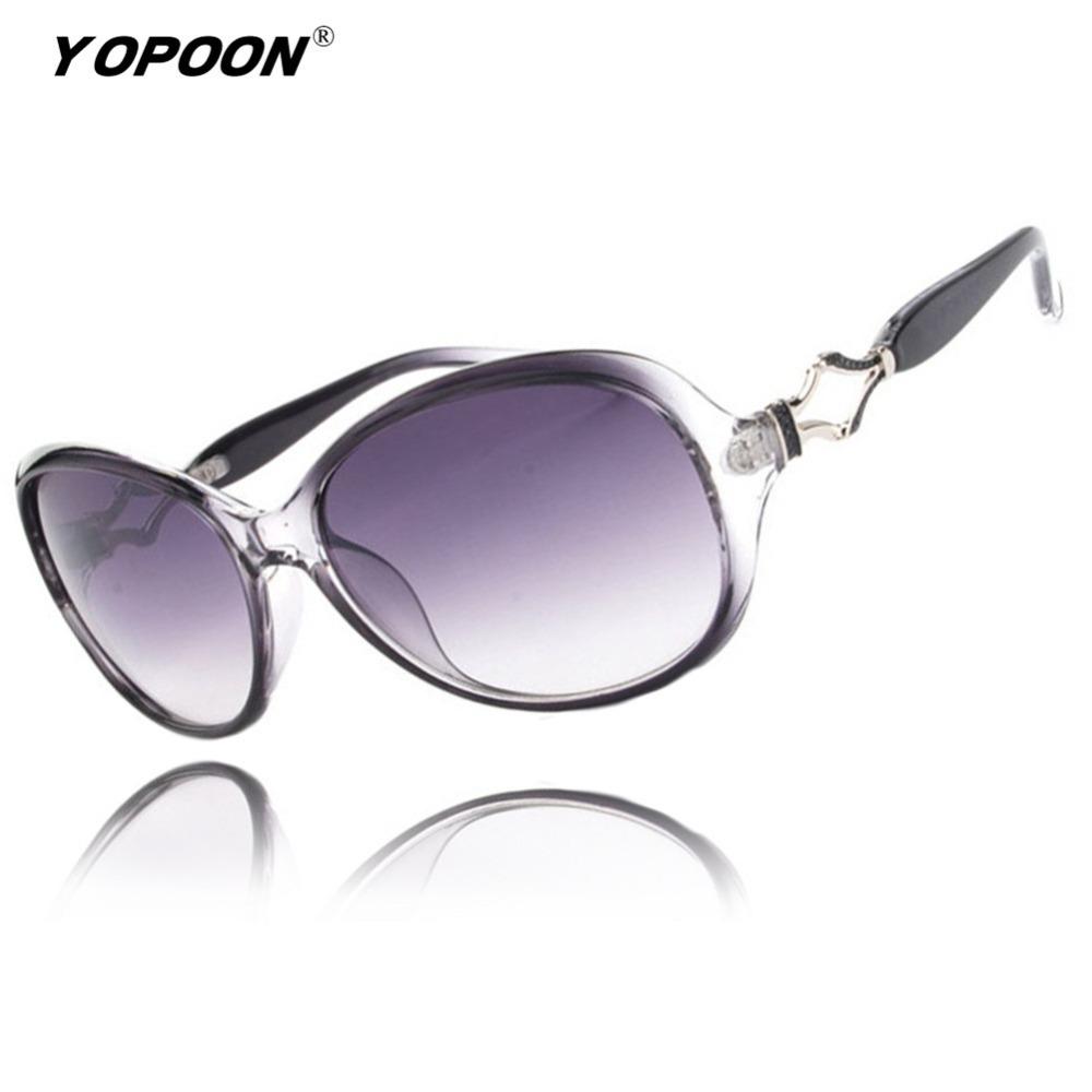 Женские солнцезащитные очки YOPOON Oculos Feminino Multicolors YP1001294