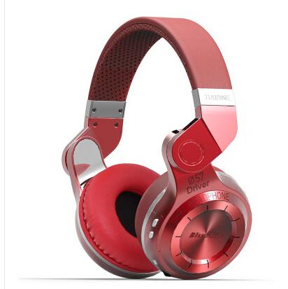 Date Bluedio T2 + Turbo sans fil Bluetooth 4.1 stéréo casque avec Mic soutien TF mode Bluedio T2 + mise à niveau casque(China (Mainland))